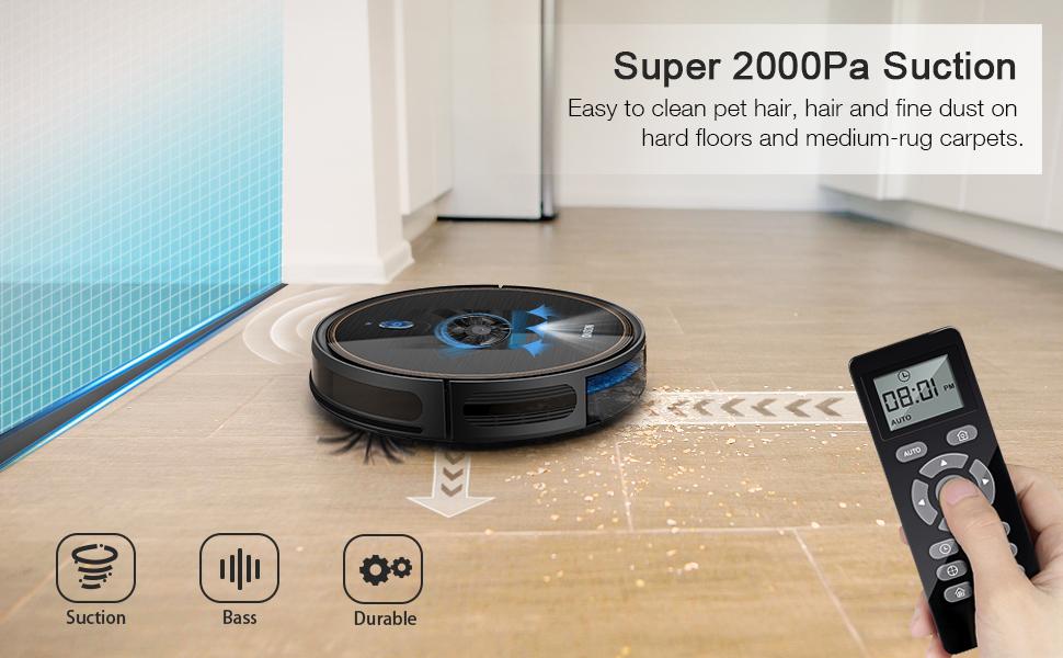 robot vacuum 3