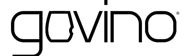 govino logo