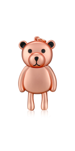 cute bear pendrive 64gb