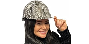 Custom Safety hats with style