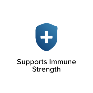 Supports Immune Strength