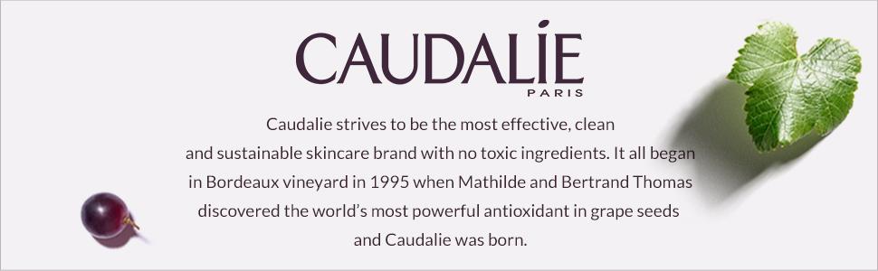 Caudalie Eau Des Vignes Fragrance 1 7 Ounce Premium Beauty