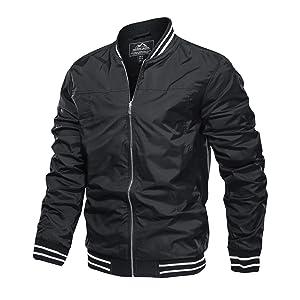 bomber jackets for men casual jacket for men running jacket bomber jackets for men training jackets