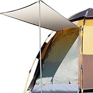 quick up campingtält