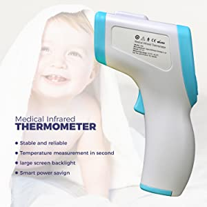 thermometer :: baby thermometer :: digital thermometer :: forehead thermometer