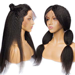 glueless full lace wigs human hair wig