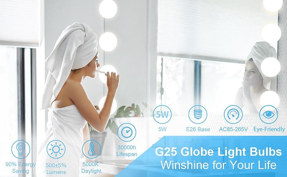 g25 bulb