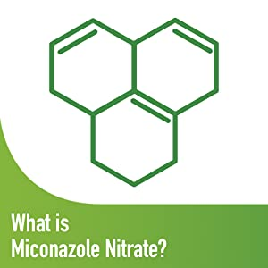 What is Miconazole Nitrate?