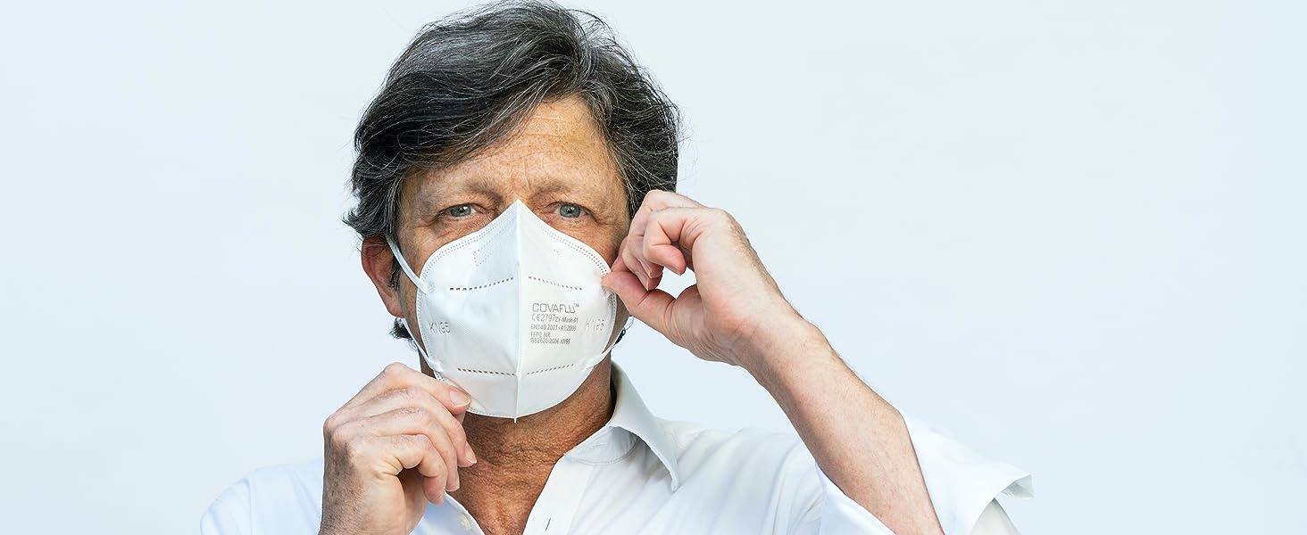 Mask, Face Mask, KN95