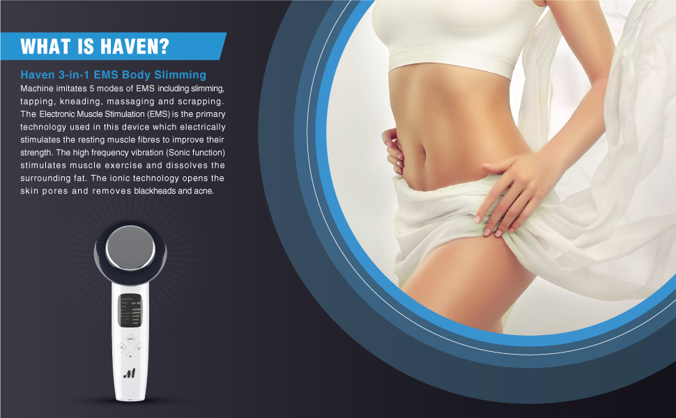 belly bestweightloss body burner burning button cellulite fat firming frequency lymphatic machine