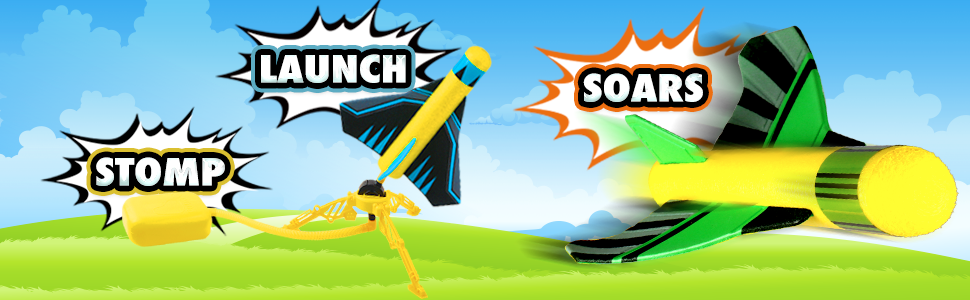launcher toy