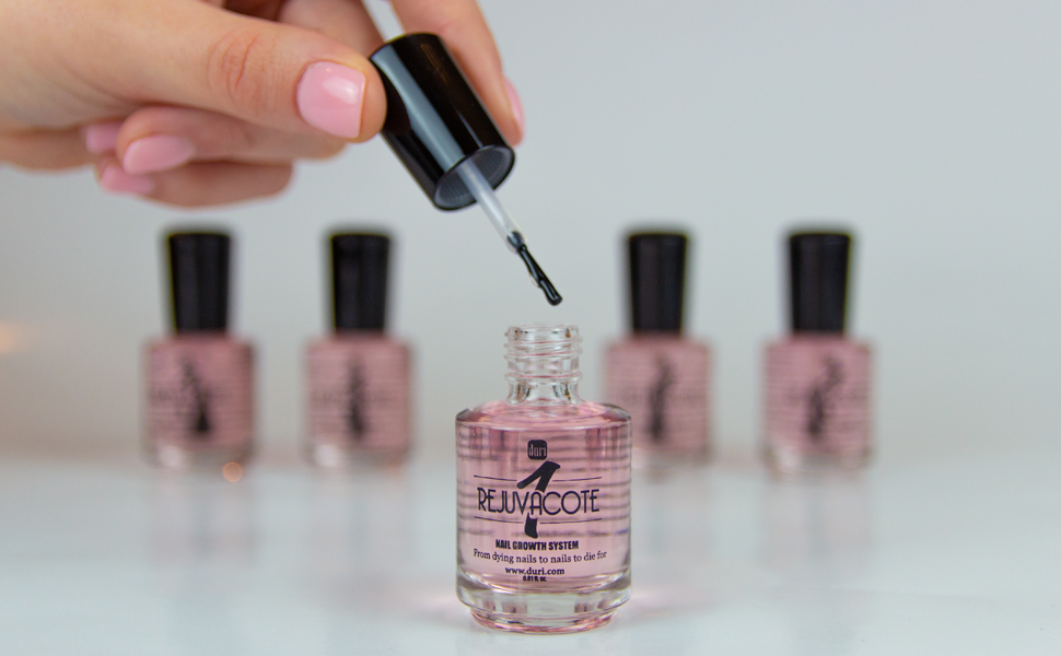 healthy nails, art, beauty, growth, repair, lacquer, strengthening