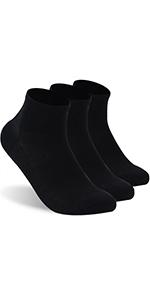 merino wool no show athletic socks