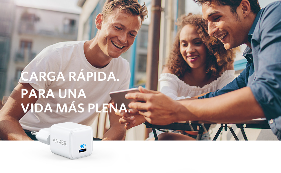 Anker charger PD