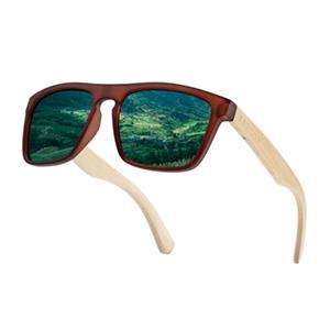 bamboo frame wood