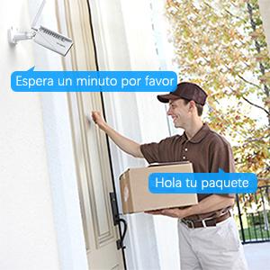 camara vigilancia wifi exterior