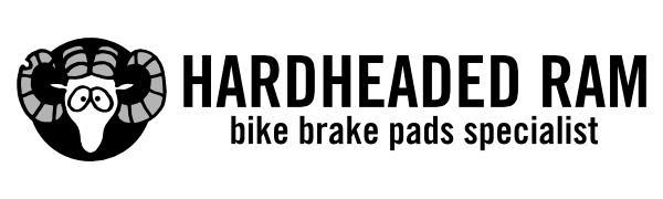 Hardheaded Ram - Bike Brake Pads Specialist