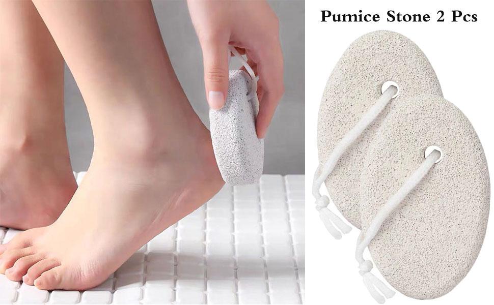 Pumice Stone 2 Pcs