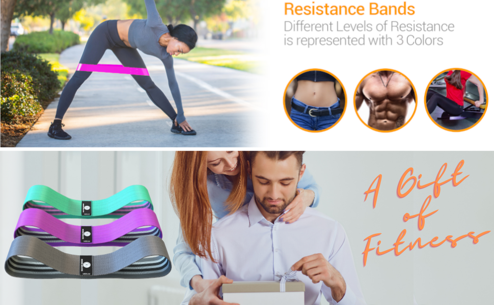 desire deluxe resistance yoga band trimed band fitness pilates