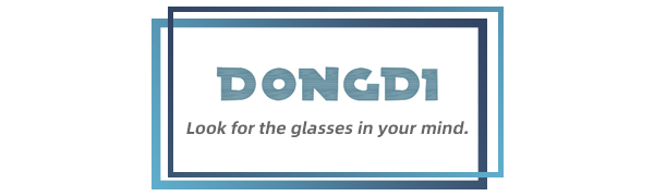 DONGDI reading glasses anti blue light