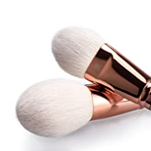 angle eyeshadow brush makeup tools makeup palette makeup brush kit numbered makeup brushes eyebrow