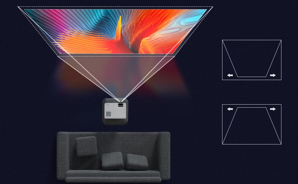 hdmi projector home projector 1080p led mini projector