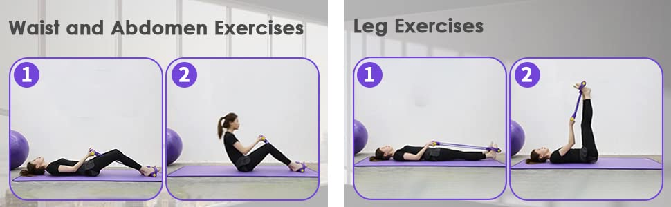 Exercise guidance 2