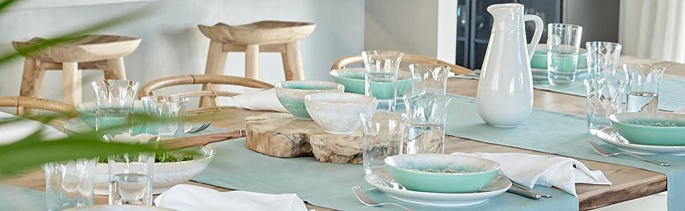 Taormina, Casafina, Serveware, Dinnerware, Tabletop