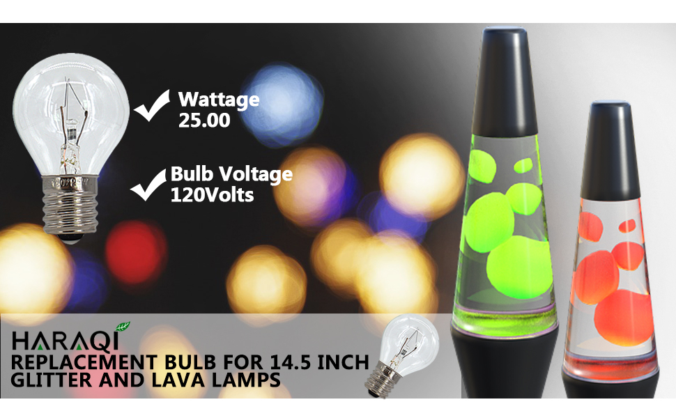 bulbs for lava lamps