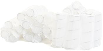 Glueless Encased Coils