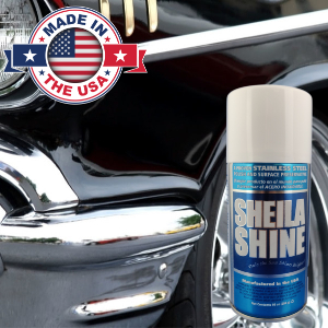 sheila shine stainless steel polish cleaning spray for stainless steel stainless steel polish