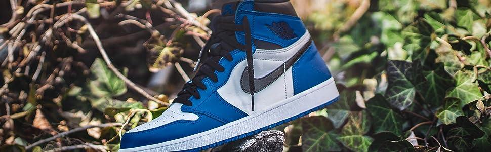 Air Jordan 1 Shoelaces