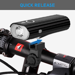 bike led light bike headlight taillight