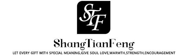 ShangTianFeng solar wind chimes