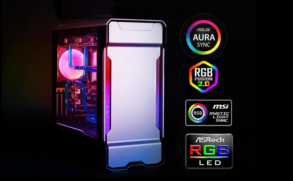 PC LED