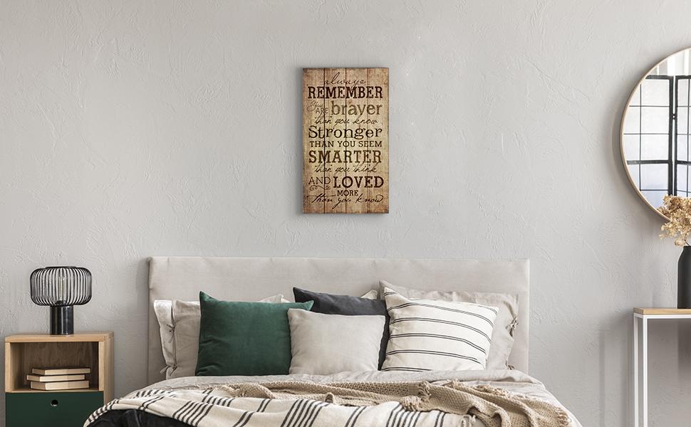 Decorative Sign