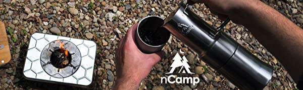 camping gear, insulated cups, camp mugs, camp kitchen, stackable, sports & outdoors, accessories