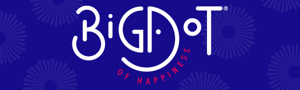 Big Dot of Happiness party supplies