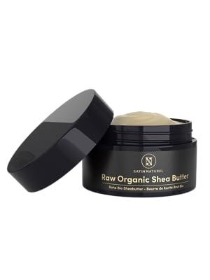 organic shea butter raw
