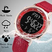 digital watch sport watch