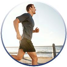 Testosterone booster supplement