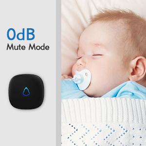 mute mode