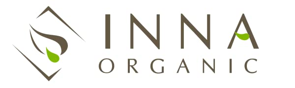 Inna Organic Frankincense revitalizing cream eye facial moisturizer clean beauty green lightweight