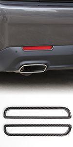 JeCar Carbon Fiber Interior Accessories for 2015-2019 Dodge Challenger