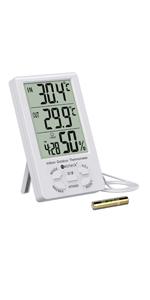 indoor hygrometer thermometer, digital hygrometer thermometer, digital hygrometer indoor thermometer