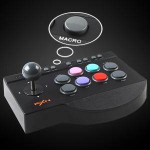 Arcade Fight Joystick