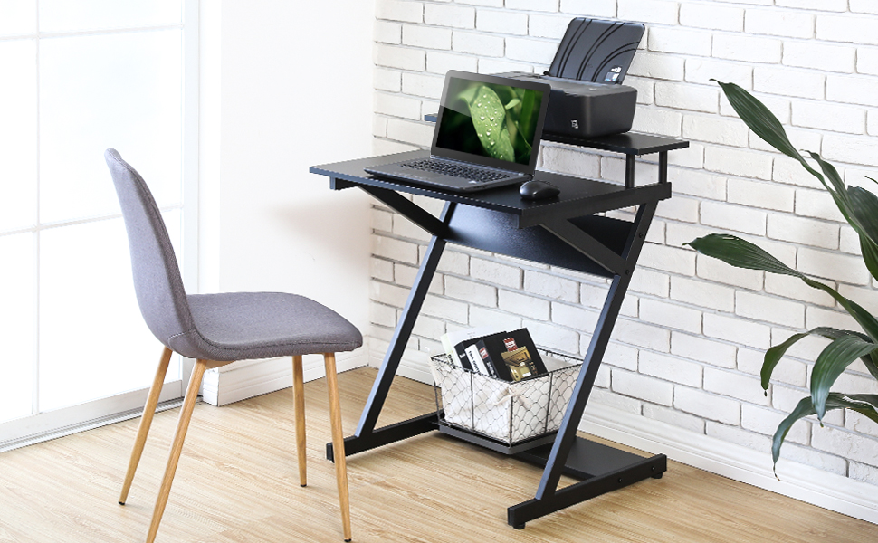 Computer Table Desk for Home Office