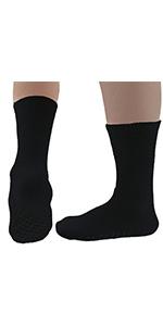 Diabetic socks, lose top socks, socks for over weight people