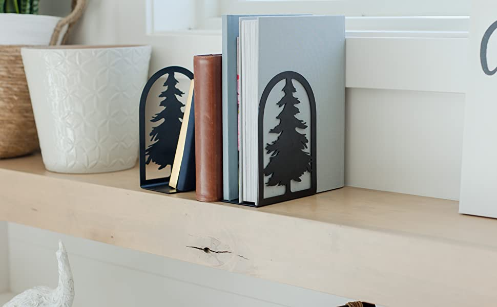 Lifestyle - Bookshelf