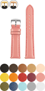 Women's Leather Strap